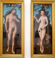 Cranach,_Lucas_(I)_-_Adam_u_Eva_-_Museum_der_bildenden_Künste_Leipzig
